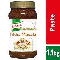 Knorr Patak's Tikka Masala Paste 1.1kg