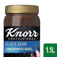 Knorr Professional Blue Dragon Black Bean Concentrated Sauce 1.1L