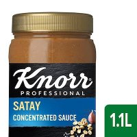 Knorr Professional Blue Dragon Satay Concentrated Sauce 1.1L