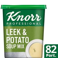 Knorr Professional Leek & Potato Soup 14L