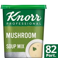 Knorr Professional Mushroom Soup 14L