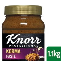 Knorr Professional Patak's Korma Paste 1.1kg