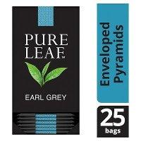 Pure Leaf Earl Grey 25 Enveloped Tea Bags