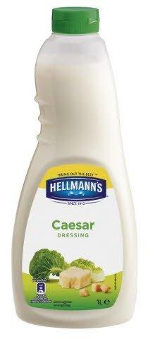 Hellmann's Caesar Dressing 1L