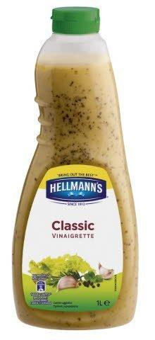 Hellmann's Classic Vinaigrette Dressing (1L)
