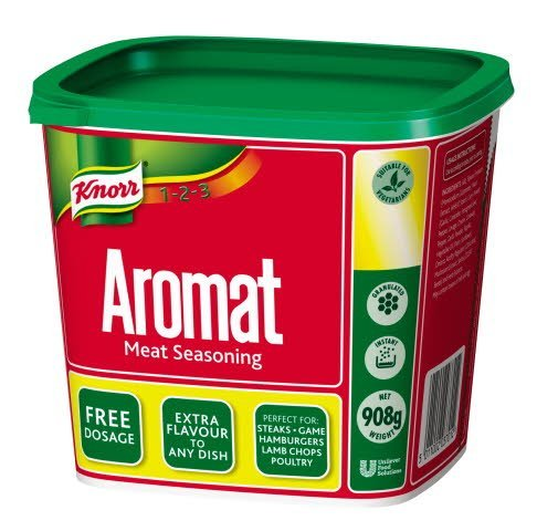 Knorr Aromat Meat Seasoning 908g