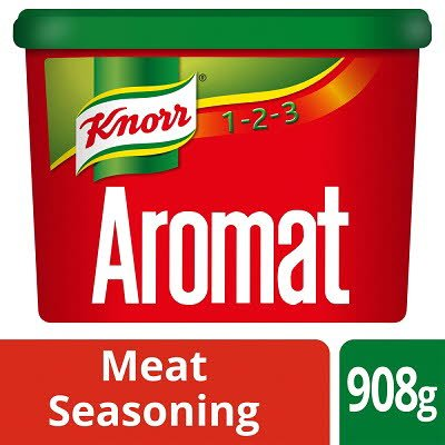 Knorr Aromat Meat Seasoning 908g -