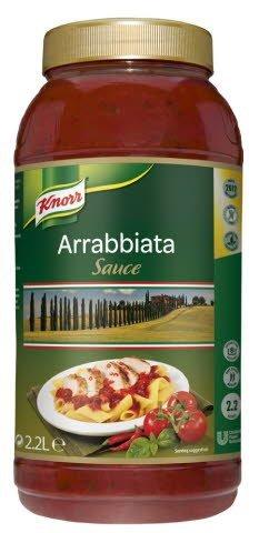 Knorr Arrabbiata Sauce 2.2L