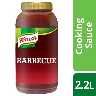 Knorr Barbecue Sauce 2.2L -