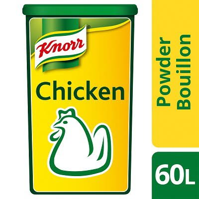 Knorr Chicken Powder Bouillon 1.2kg