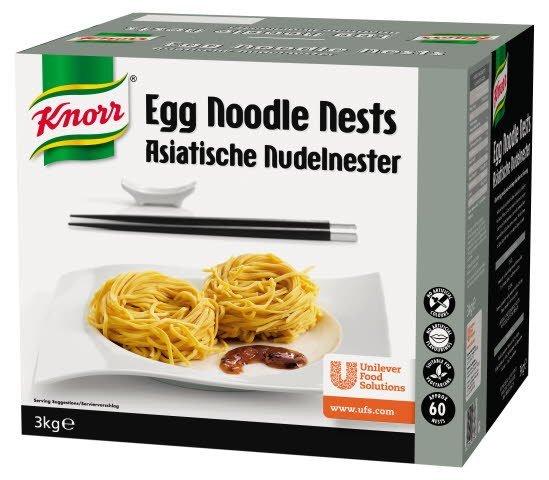 Knorr Egg Noodles 3kg