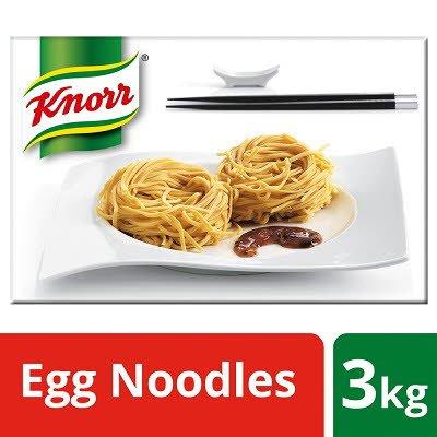 Knorr Egg Noodles 3kg -
