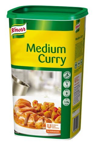 Is knorr vegetable soup mix gluten free