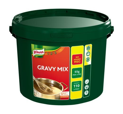 Knorr Gravy Mix 110L