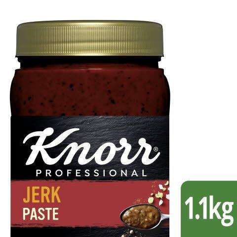 Knorr Jamaican Jerk Paste 1.1kg -
