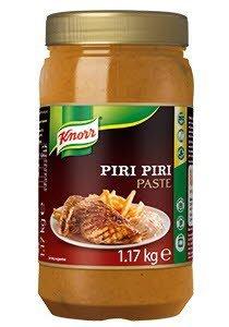 Knorr Piri Piri Paste 1.1kg