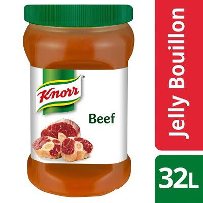 Knorr Professional Beef Jelly Bouillon 800g -