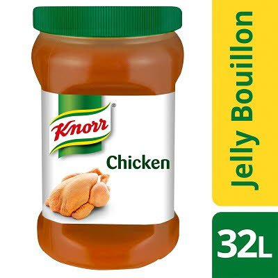 Knorr Professional Chicken Jelly Bouillon 800g -