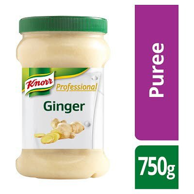 Knorr Professional Ginger Puree 750g -