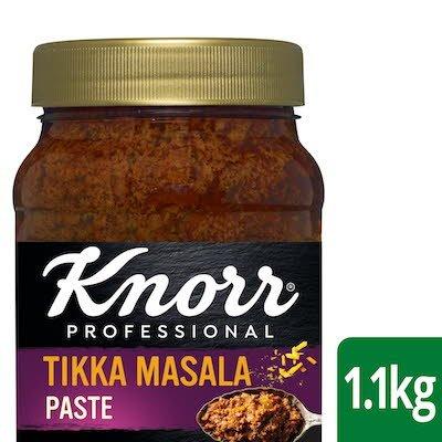 Knorr Professional Patak's Tikka Masala Paste 1.1kg -