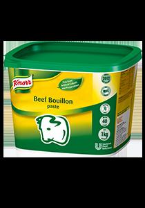 Knorr Beef Paste Bouillon 1kg
