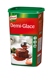 Knorr Gluten Free Demi Glace 12L