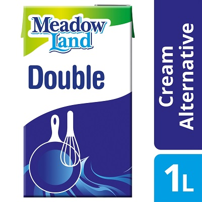 Meadowland Double 1L - Meadowland double tastes great and does not split
