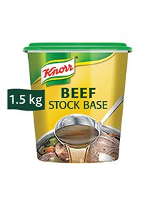 Knorr Beef Stock Base [Maldives Only] (6x1.5KG) -