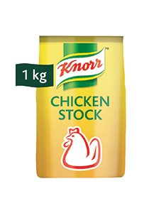 Knorr Chicken Stock [Maldives Only] (8x1KG) -