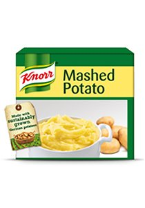 Knorr Mashed Potato [Maldives Only] (1x2KG) -