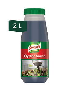 Knorr Oyster Sauce (6x2L) -