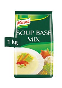 Knorr Soup Base Mix (6x1KG)