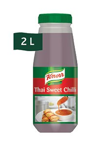 Knorr Thai Sweet Chilli Sauce [Sri Lanka Only] (6x2L) -