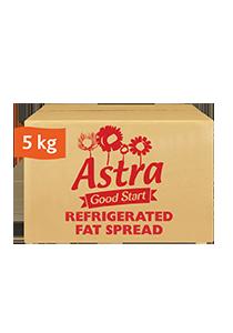 Astra Fat Spread (1x5KG)