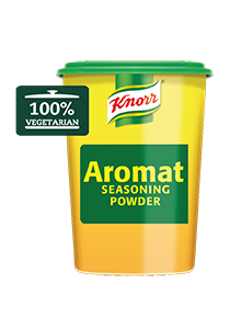 Knorr Aromat Seasoning Powder (6x1KG)