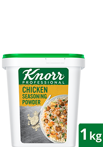 Knorr Professional Chicken Seasoning Powder [Sri Lanka Only] (6x1KG)