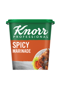 Knorr Professional Spicy Marinade (6x900G)