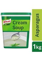 Knorr Cream of Asparagus Soup 1kg