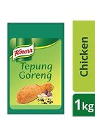 Knorr Crispy Chicken Seasoning Flour 1kg