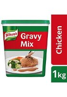 Knorr Instant Chicken Gravy Mix 1kg