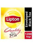 Lipton Catering Teabags A1200 1.85g