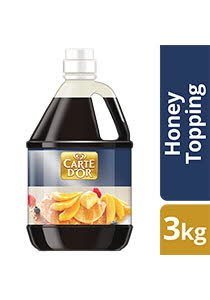 Carte d'Or Honey Flavoured Topping 3kg