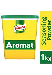 Knorr Aromat Seasoning Powder 1kg -