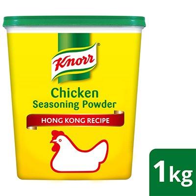 Knorr Chicken Seasoning Powder (Hong Kong Recipe) 1kg -