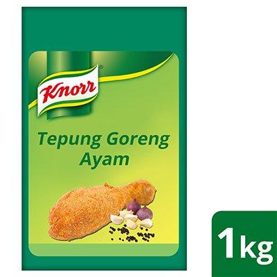Knorr Crispy Chicken Seasoning Flour 1kg
