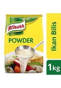 Knorr Ikan Bilis Seasoning Powder 1kg -
