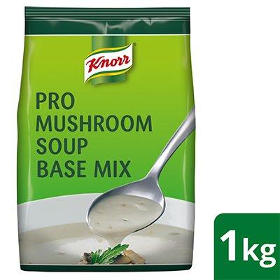 Knorr Professional Cream Soup (Mushroom) 1kg -