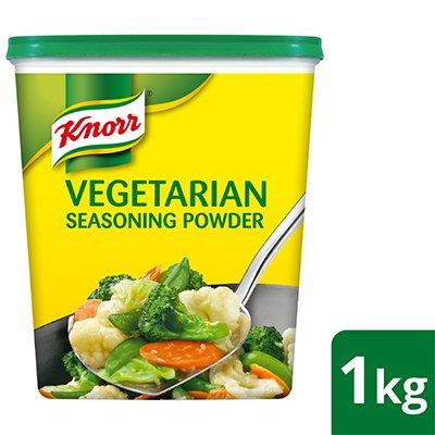 Knorr Vegetarian Seasoning Powder 1kg