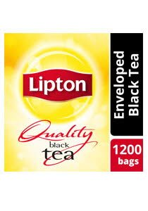 Lipton Catering Teabags A1200 1.85g -
