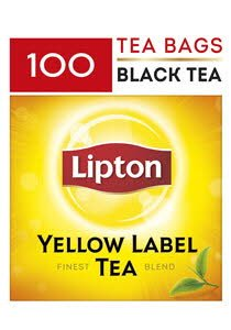 Lipton S100 Catering Teabags 2g